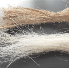 Banana fibers Catalytic Advanced Oxidation with oxycatalyst