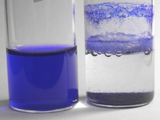 Brilliant Blue dye wastewater decoloration Catalytic Advanced Oxidation Hydrogen Link catalyst