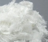 Hemp fibers degummed and cottonized by Catalytic Advanced Oxidation